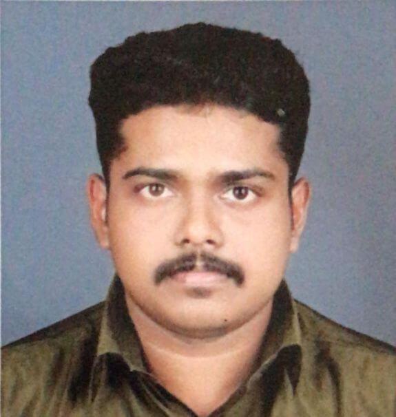 Amith  V. Ajith