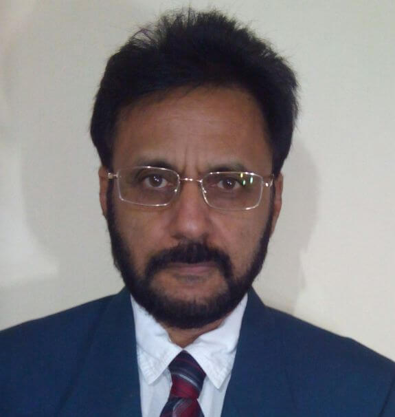 Jahangir Nanda