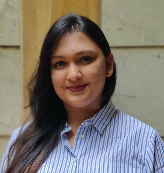 Dr. Malvika Mehta