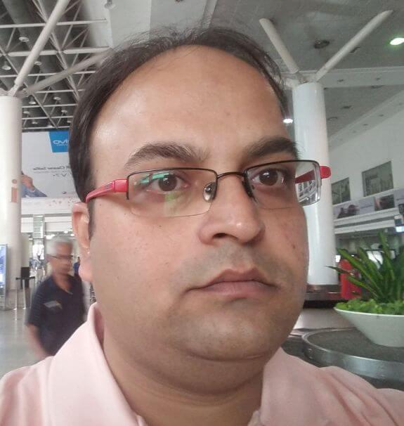 Nitin Balchandani